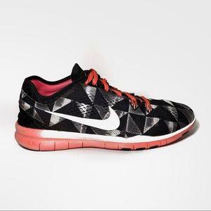 Nike Free TR Fit 5.0 Training Sneaker